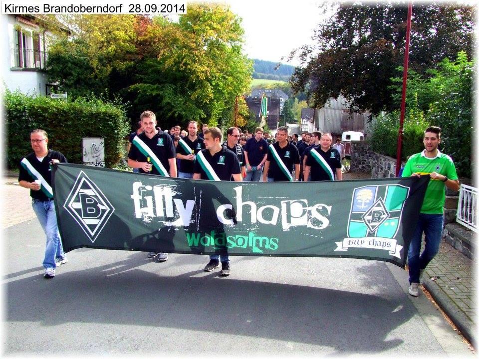 Filly-Chaps-Festzug-Kirmes-Brandoberndorf_2