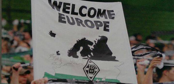 Spielplan unserer Borussia in der Champions League