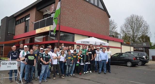 Der Bericht zur Busfahrt: Borussia Mönchengladbach gegen FC Augsburg – Saison 2011/2012