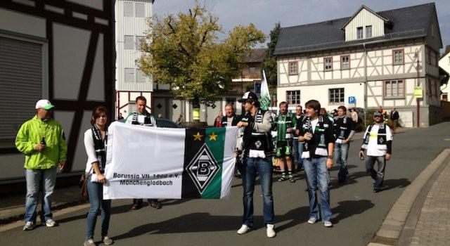 28.09.2012: Bilder zur Kirmes in Brandoberndorf