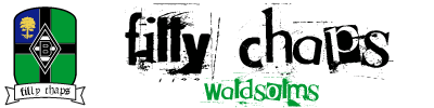 Filly Chaps Waldsolms Logo