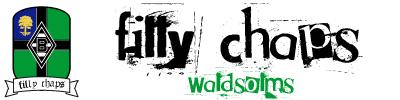 Filly Chaps Waldsolms Logo